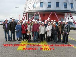 172 Foto van alle deelnemers door Jan v Wees