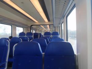 52 In de trein richting huis